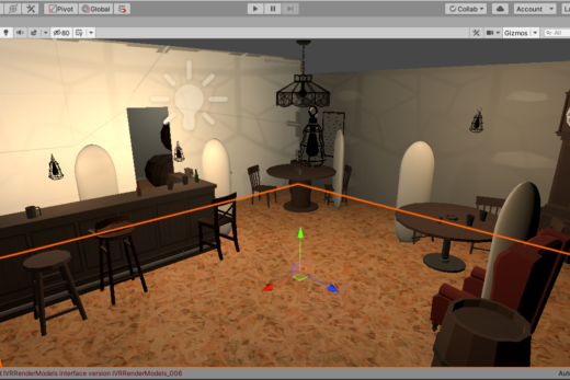 barcrime alpha screenshot